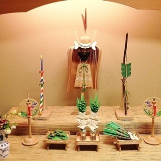 しつらえで愉しむ日本の四季