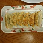 福一 - 焼き餃子