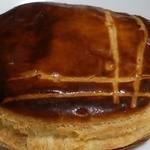 39429199 - 白あんと夏みかんのパン
