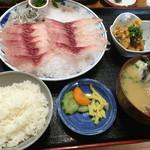 鯉ひろまつ - ★鯉ランチ=850円