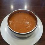 39430386 - レンズ豆のスープ