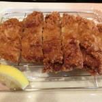 松山食堂 -