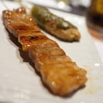 蟹しゃぶと鍋 CRACLU - 十勝野ポークタレ