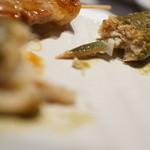 蟹しゃぶと鍋 CRACLU - パカン♪