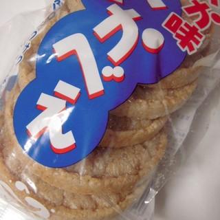 玉味製菓 - 料理写真:いか味 いかべえ