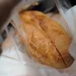 パンパフィ - 料理写真:明太フィセル美味しい!!