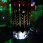 夜光虫 - スコッチソーダを呑む