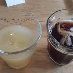 39436802 - アイスコーヒー