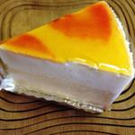 西洋菓子倶楽部 - チーズケーキ