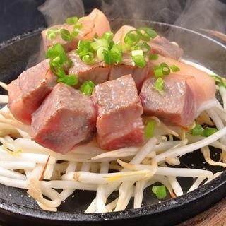 新感覚の肉バルメニュー!ボリューム満点☆