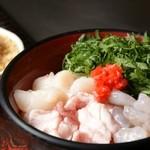 五代目 まりこ屋 - 料理写真: