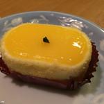 39446332 - 瀬戸内レモンのフルティエ(\324)
