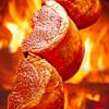 Porcão - 料理写真:アンパイのピッカーニャ