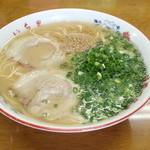 一九ラーメン いち里 - 料理写真: