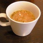 3945374 - スープ