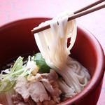 伝承の味処 無限堂 - 料理写真: