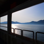 39451430 - 神戸港→小豆島へ
