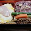Arei - 料理写真:ヒレステーキ弁当