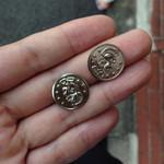 Rosse - コイン