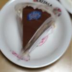 銀座コージーコーナー - ショコラミルクレープ