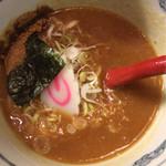麺や 六三六 - つけスープ☆ 結構な手間がかかってるらしい