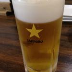 鳥廣 - サッポロ生ビール