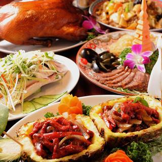 池袋で長年『食通』をうならせてきた中国料理レストラン