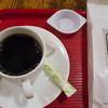 パパラギ - 料理写真:ホットドッグセット(290円)
