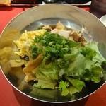 宮っ子ラーメン - 涼風冷麺