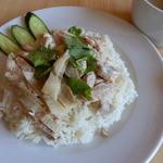 タイ料理 メーパオ