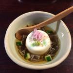 Ishibashi - じゅんさいの餡掛けが美味い