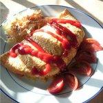 ニムシキ - 料理写真:オムライス