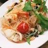 BANGKOK SMILE - 料理写真:春雨サラダ