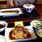 Keinohamanosato - 塩さばにさば煮 (2015.06現在)
