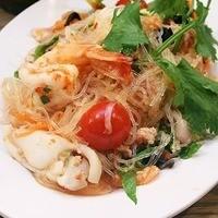 BANGKOK SMILE - 春雨サラダ