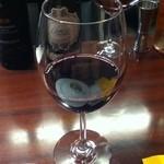 イタリア食堂DecoBocco - グラスワイン700円