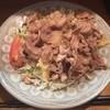 とんかつ富士 - 料理写真:しょうが焼き