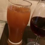 フィッシュマーケット&バル アドリア - ドラフトワイン