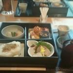 日本料理 縁 - 松花堂弁当 季(とき)