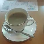 日本料理 縁 - コーヒー