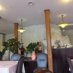 レストラン 洋灯舎 - 店内