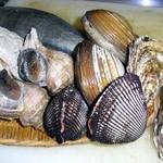和食工房 - 貝類