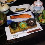 和食工房 - コース一の善