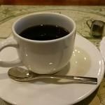 珈琲館シャガァル - ブレンドコーヒー