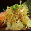 東京豚骨拉麺 ばんから - 料理写真:
