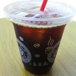 Mamekoubou - アイスコーヒーM