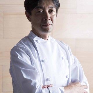 香港広東料理を追求し、時流にのったアレンジを加える料理人