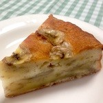 モイッカ - バナナケーキ