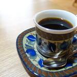 アーボ - コーヒー。