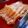 蓬ぜん - 料理写真:白焼き 2580円